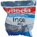 Druciak metalowy VILEDA INOX 40gr