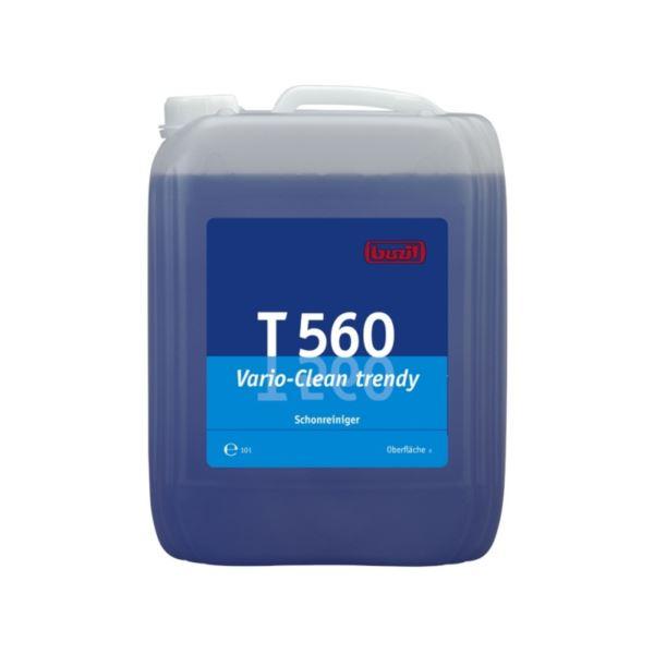 T560 Vario Clean Trendy 10L do delikat powierzchni