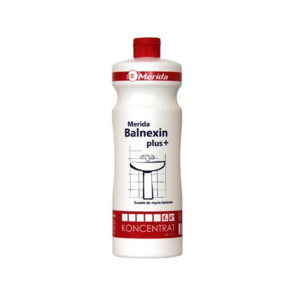 BALNEXIN PLUS 1L bieżące mycie łazienek