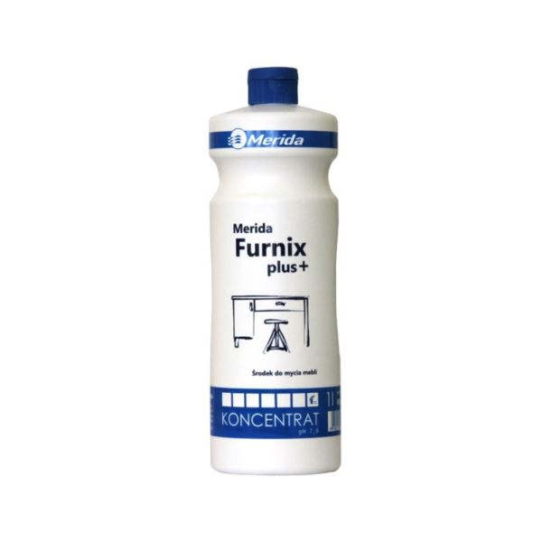 FURNIX PLUS 1L środek do mycia mebli