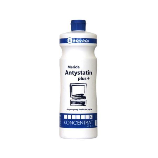 ANTYSTATIN PLUS 1L środek do mycia powierzchni