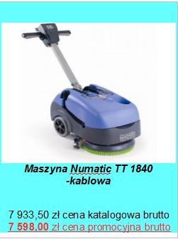 Numatic TT1840